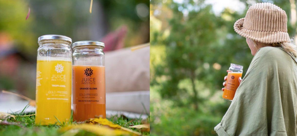 Juice Institute - Detox Cleanse Drink