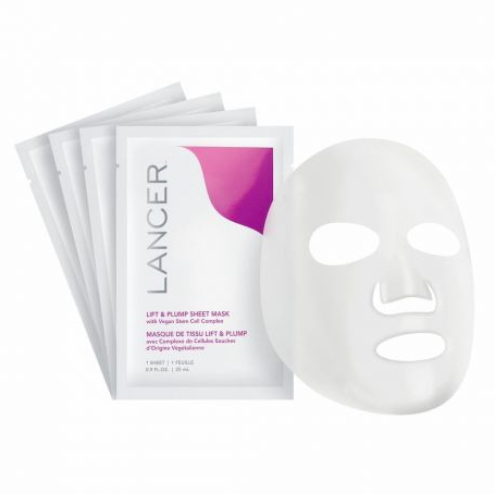 Lancer Skin Care Tightening Face Mask