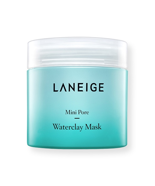 Laneige Clay Mud Face Mask