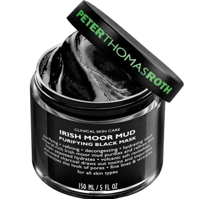 Peter Thomas Roth Charcoal Face Mask