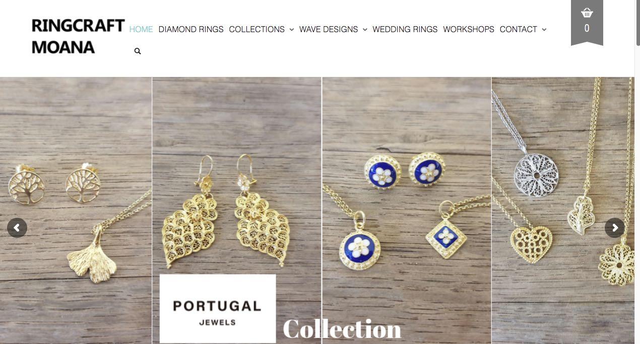 Ring Craft Moana Wedding and Engagement Rings New Zealand