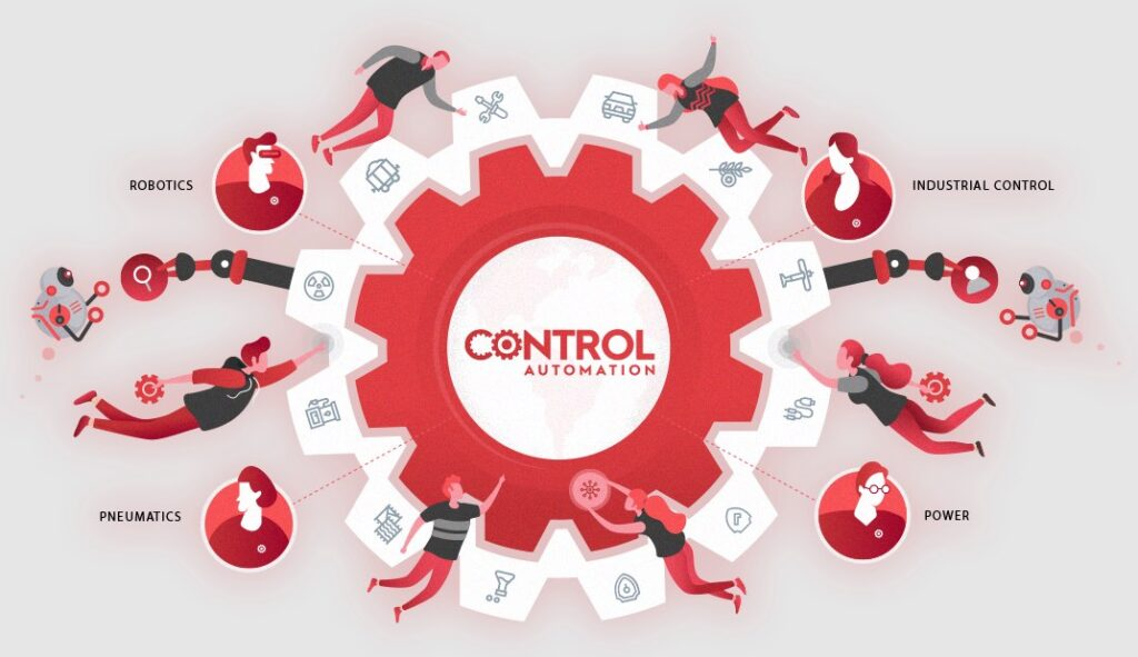 Control Automation Best Electrical Engineering Websites For Students and Professionals