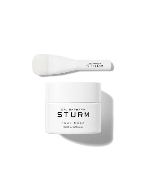 Dr. Strurm Detoxifying Face Mask