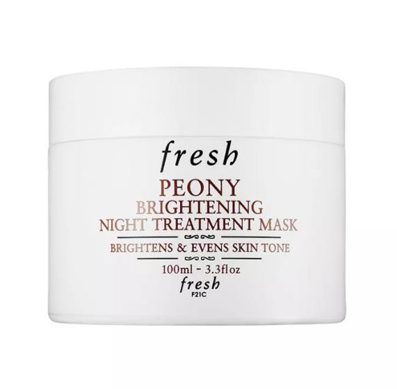 Fresh Skin Brightening Face Mask