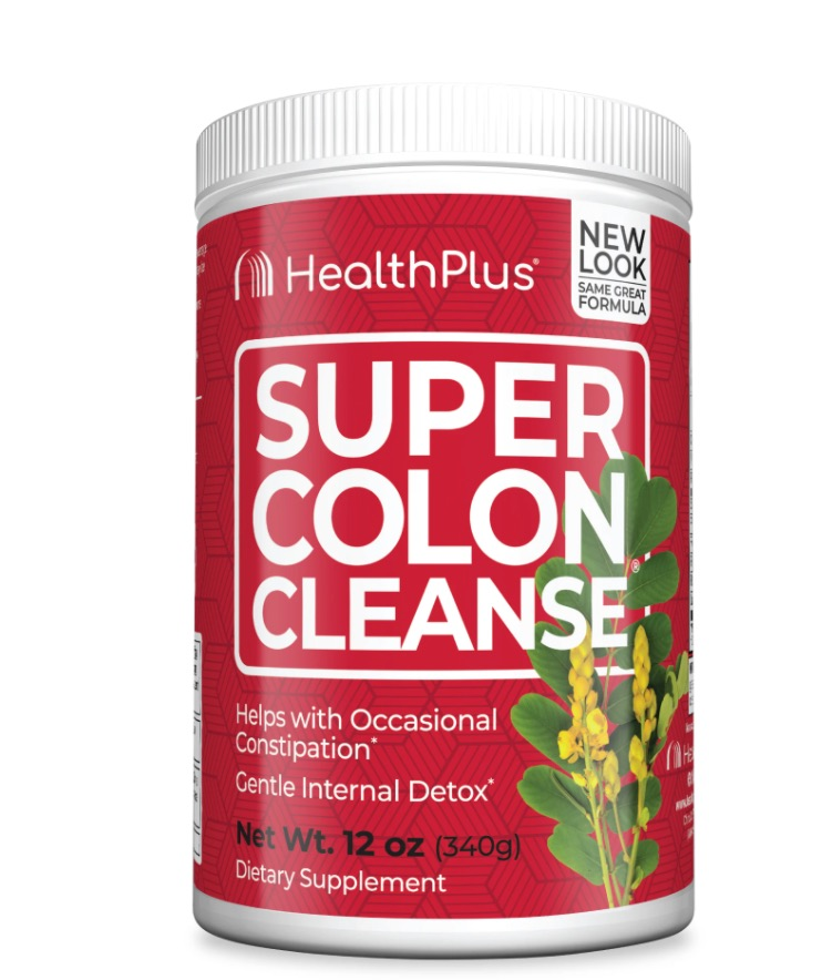 Health Plus Inc - Intermittent Fasting Cleanse Drink