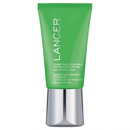 Lancer Detoxifying Face Mask