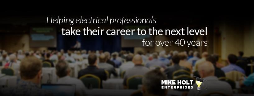 Mike Holt Enterprises - Electrician Training Site