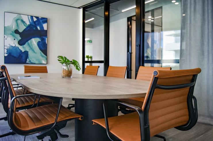 Best Fit Out Companies in Perth Cosmo