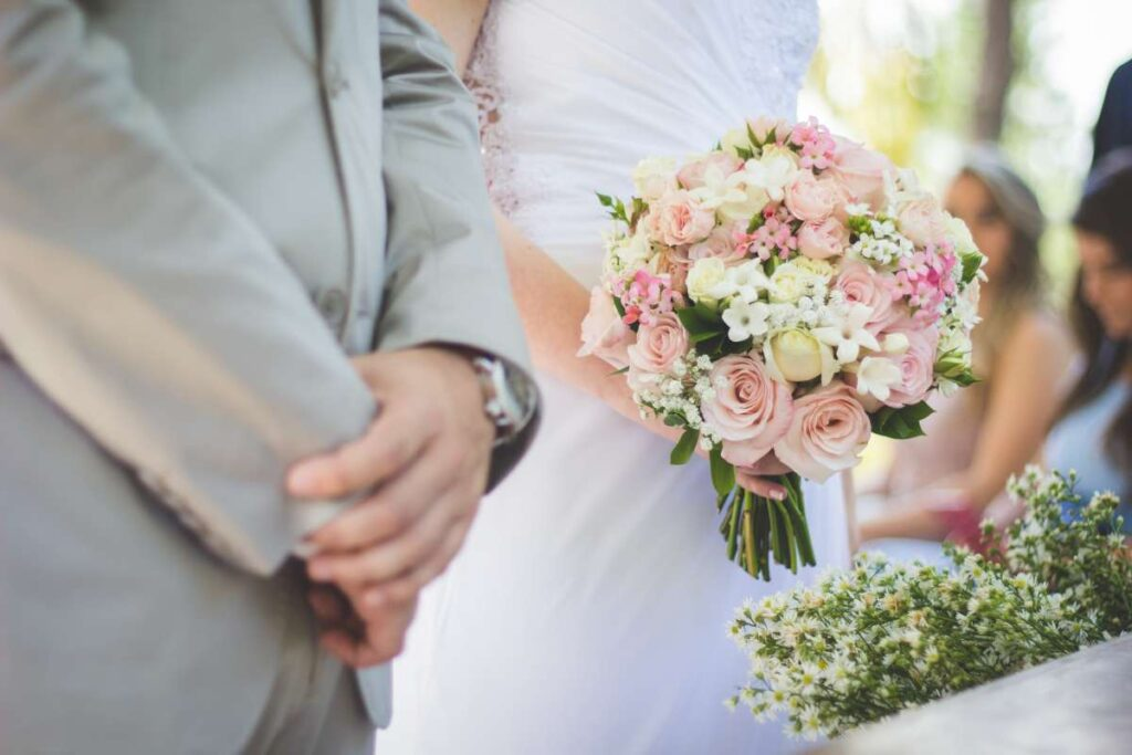How To Pick A Makeup Artist for Your Wedding
