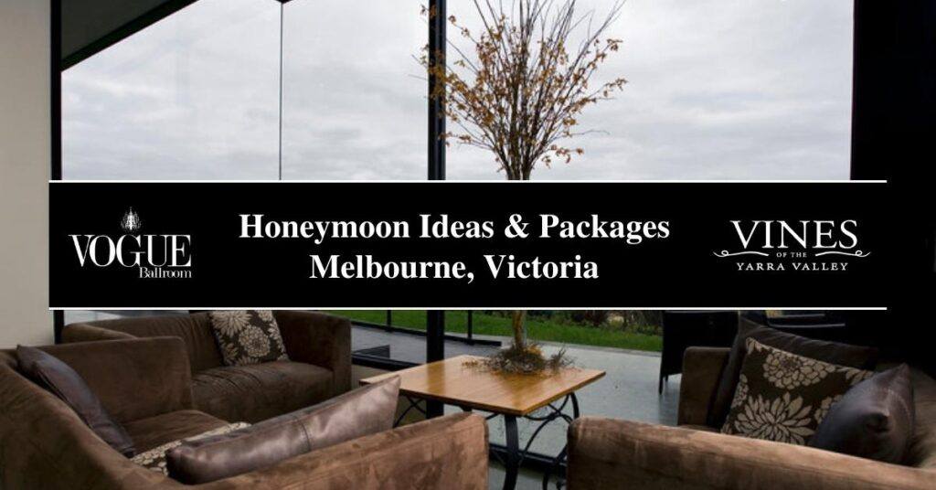 Honeymoon Ideas & Packages Melbourne, Victoria- COSMO