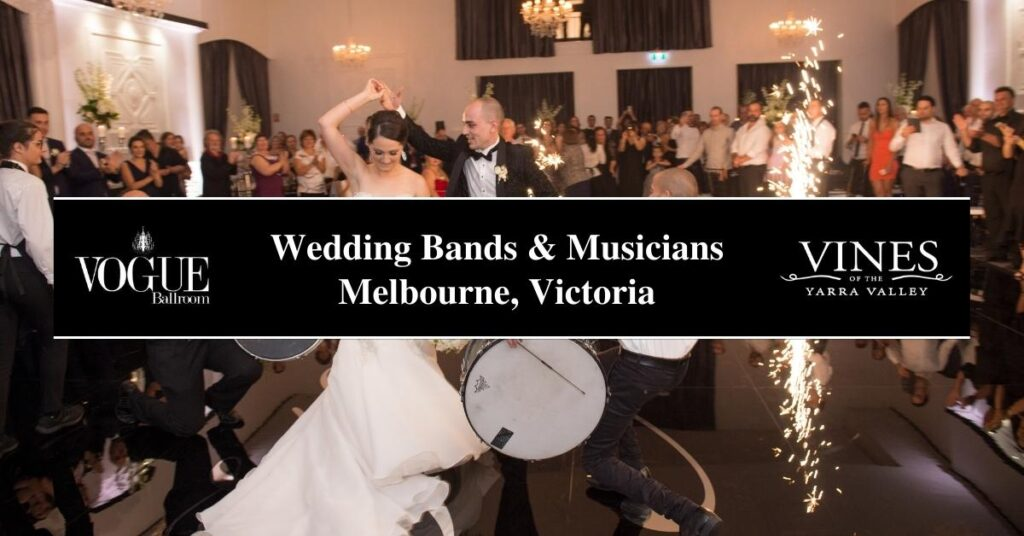 Wedding Bands and Musicians Melbourne, Victoria- COSMO (2)